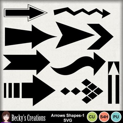 Arrow_shapes_-_1