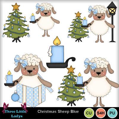 Christmas_sheep_blue--tll