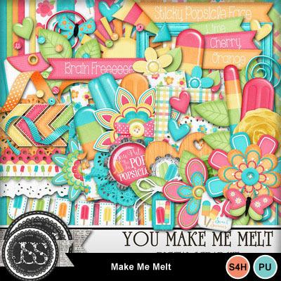 Make_me_melt_kit
