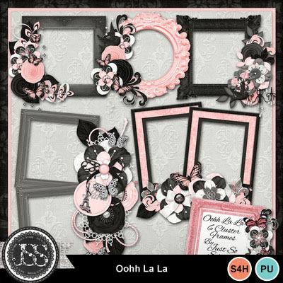 Oohh_la_la_cluster_frames