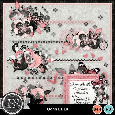 Oohh_la_la_cluster_stitches