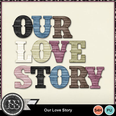Our_love_story_alphabets