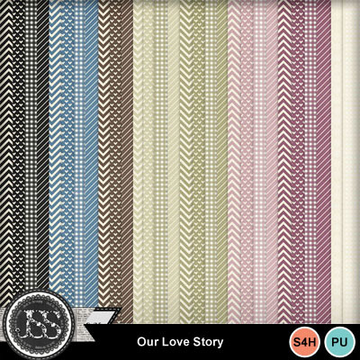 Our_love_story_pattern_papers