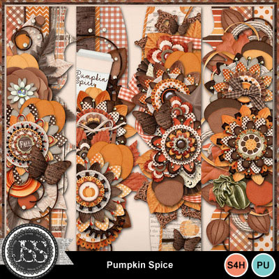 Pumpkin_spice_page_borders