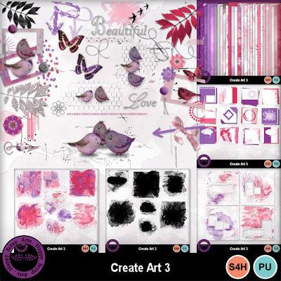 Createart3