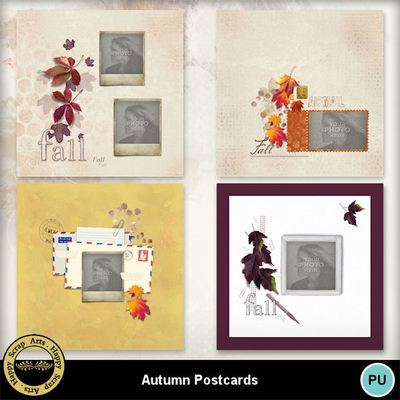 Autumn_postcardstemplates