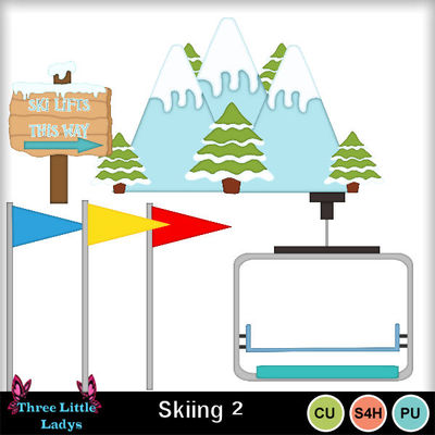 Skiing--tll-2