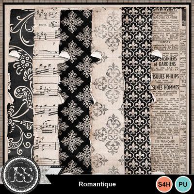 Romantique_worn_papers