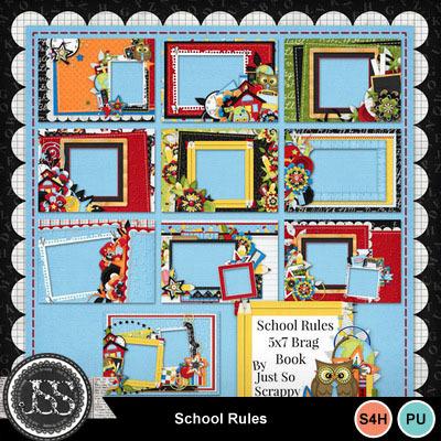 School_rules_brag_book
