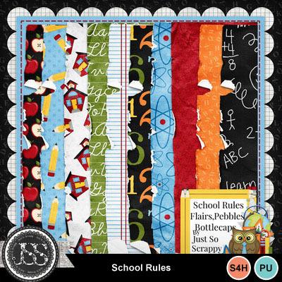 School_rules_worn_papers