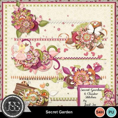 Secret_garden_cluster_seals