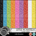 Little_monsters_glitter_papers_small