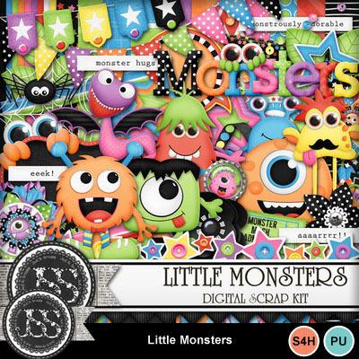 Little_monsters_kit