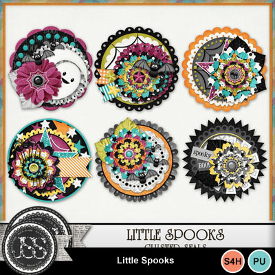 Little_spooks_cluster_seals