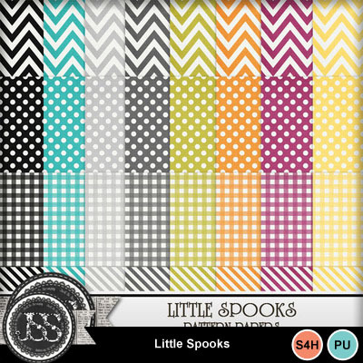 Little_spooks_pattern_papers