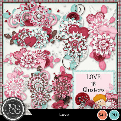 Love_clusters