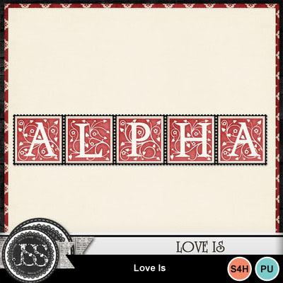 Love_is_alphabet