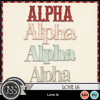 Love_is_alphabets