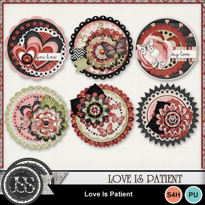 Love_is_patient_cluster_seals