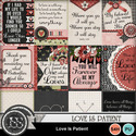 Love_is_patient_pocket_scrap_cards_small