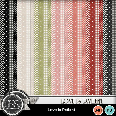 Love_is_patient_pattern_papers
