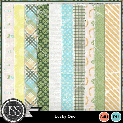 Lucky_one_worn_papers