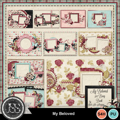 My_beloved_brag_book