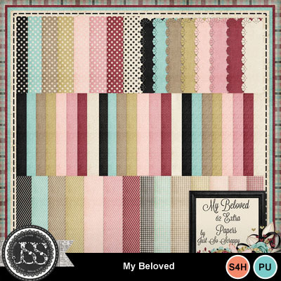 My_beloved_pattern_papers