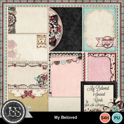 My_beloved_journal_cards