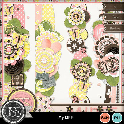 My_bff_page_borders