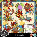My_birthday_boy_clusters_small