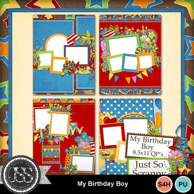 My_birthday_boy_quick_pages_small