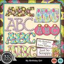 My_birthday_girl_alphabets_small