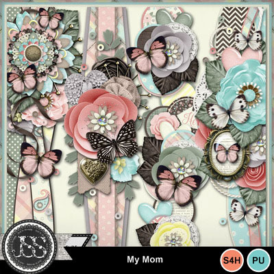 My_mom_page_borders