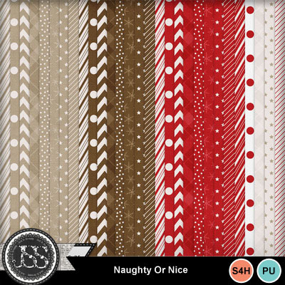 Naughty_or_nice_pattern_papers