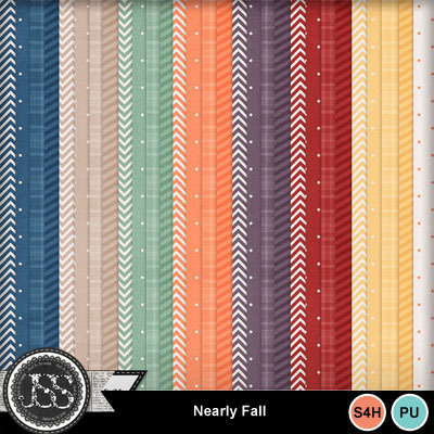 Nearly_fall_pattern_papers