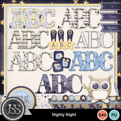 Nighty_night_alphahbets