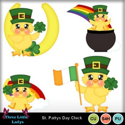 St_pattys_day_chicks--tll