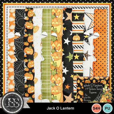 Jack_o_lantern_worn_papers