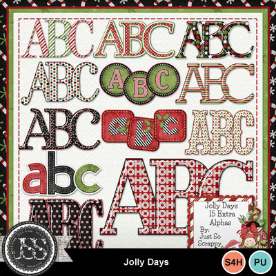Jolly_days_alphabets