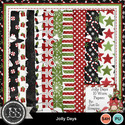 Jolly_days_worn_papers_small