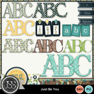 Just_be_you_alphabets