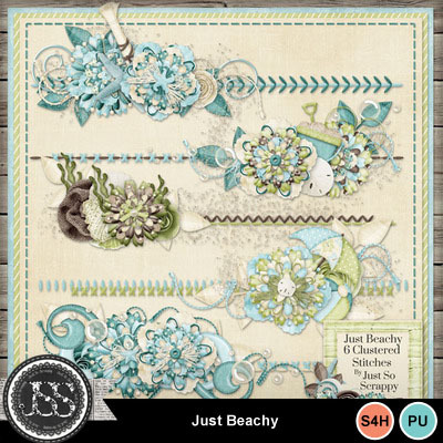 Just_beachy_cluster_stitches