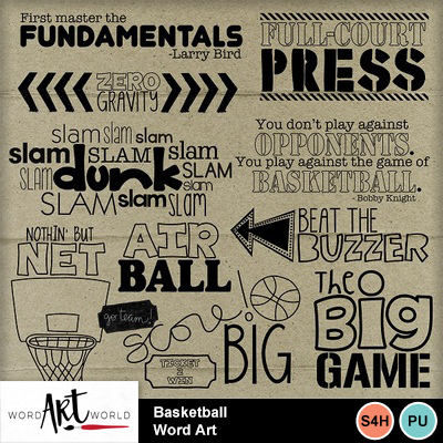 Basketball_word_art