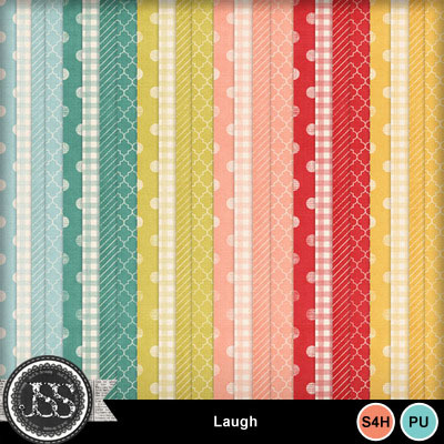 Laugh_pattern_papers