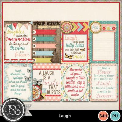 Laugh_pocket_scrap_cards