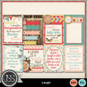 Laugh_pocket_scrap_cards_small
