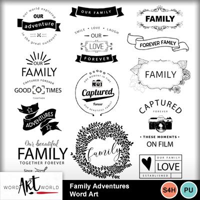 Family_adventures_word_art