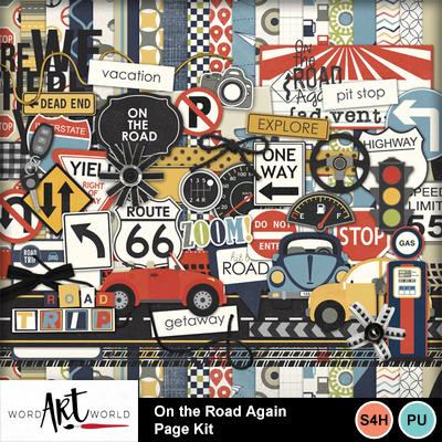 On_the_road_again_page_kit