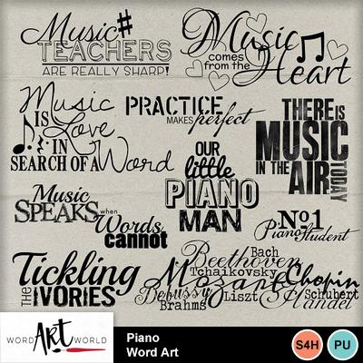 Piano_word_art